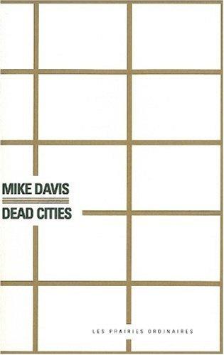 Dead cities par Mike Davis