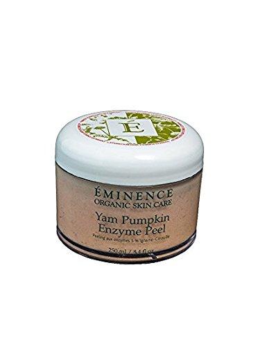 Eminence Organic Skincare Enzyme Peel, Yam Pumpkin, 8.4 Fluid Ounce