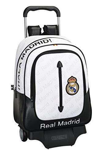 Safta Real Madrid Mochila Grande con...