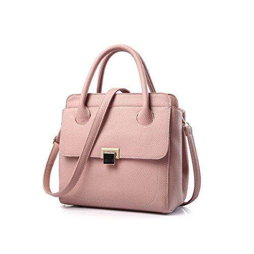 emotionlin-frauen-modische-designer-boutique-leder-grosse-knopf-schulter-padlock-tasche-rosa