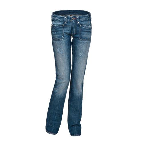 Diesel -  Jeans - Donna Blau W27