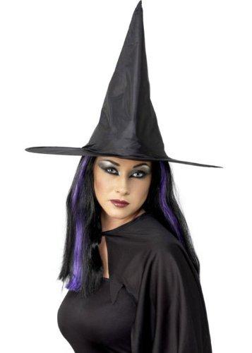 Chapeau de sorcière noir Style Harry Potter