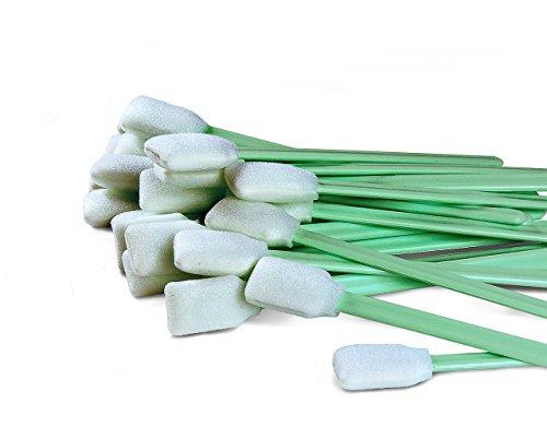 Preisvergleich Produktbild Reinigungsstäbchen | Cleaning Sticks für Großformatdrucker, 100 Stück