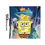 SpongeBob's Atlantis SquarePantis (Nintendo DS) [Import UK]
