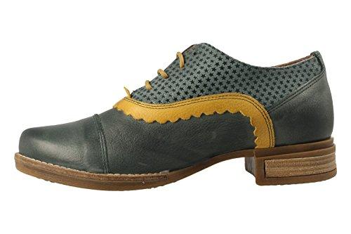Green Shoe 66 Vert VELVET Wanda Panda Green qqwn4HTt1