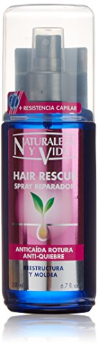 Naturaleza y Vida riparatore capelli Spray - 200 ml