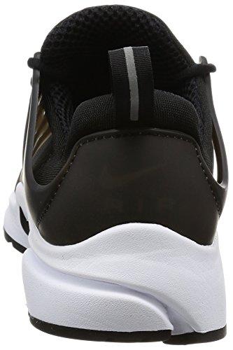 Nike Schuhe Air Presto Essential Herren Schwarz-Weiß
