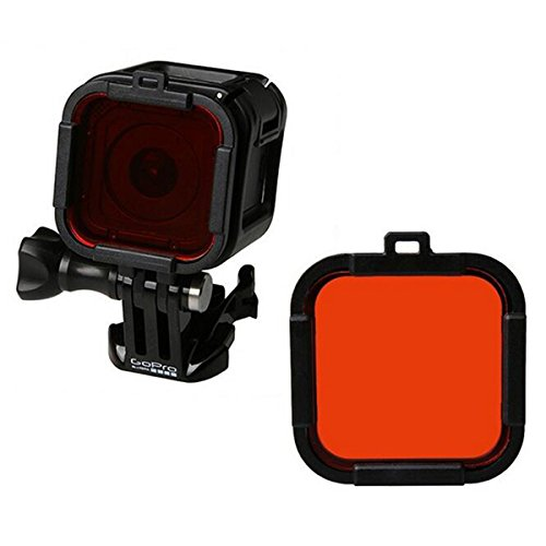Sd Vs. Sdhc-karten (Objektivfilter-Set Filter für GoPro Hero 5 Kamera)