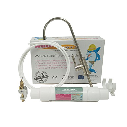 Trinkwasser-Filtersystem W2B 50