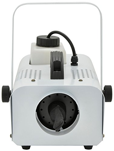QTX SW-1 - Máquina de nieve (estructura de metal, incluye líquido de 5L)