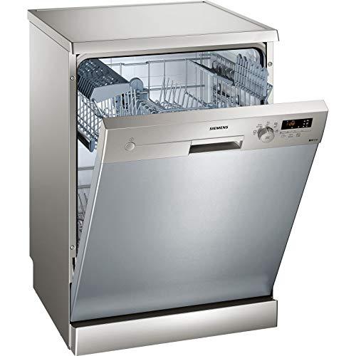 Siemens iQ100 SN215I00CE lavavajilla Independiente