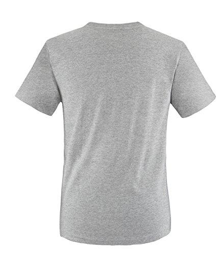 EZYshirt® Maler Evolution Herren Rundhals T-Shirt Grau/Schwarz/Neongr
