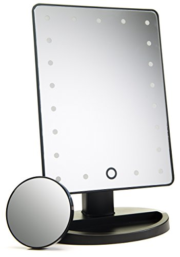 absolutely-lush-dimmable-led-lighted-makeup-mirror-easy-touch-screen-dimming-detachable-10x-magnific