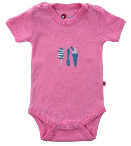 Piccalilly - Body - Bébé (garçon) 0 à 24 mois rose rose 0-3 mois
