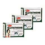 Renew Glutathion Skin Whitening Soap - Pack of 3