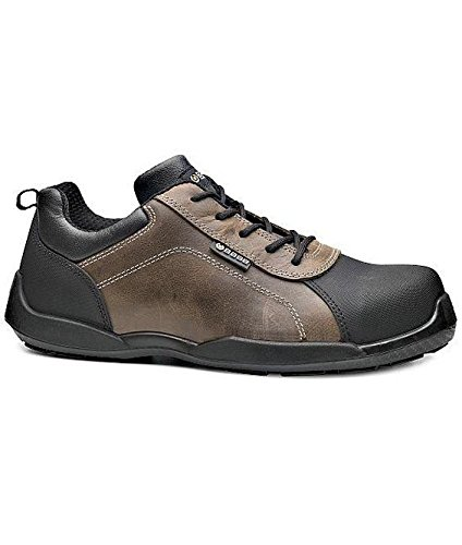 Base BO609 Rafting S3 Mens Safety Lace Shoe - 47 EU