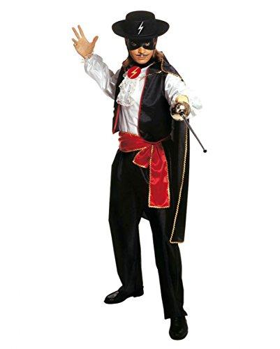 El Bandido Kostüm Gr. L