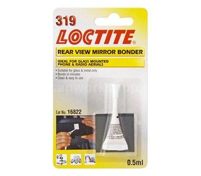 Preisvergleich Produktbild LOCTITE 319 RV/Spiegel/Haftvermittler 0,5 ml Flaschen 0,5 ml) Größe Epoxies 0,5 ml Kleber