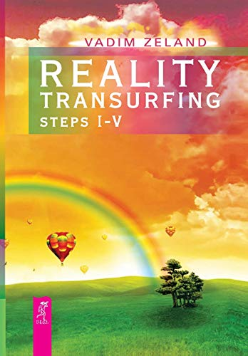 Reality transurfing. Steps I-V