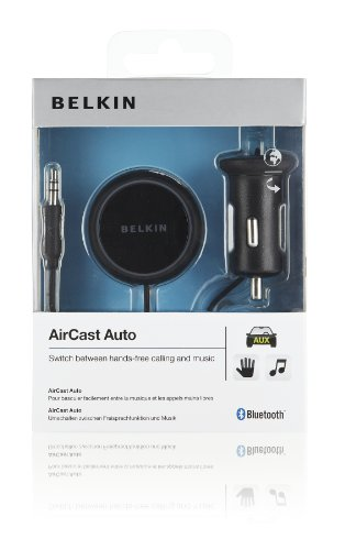 Bluetooth FM-Transmitter - 6