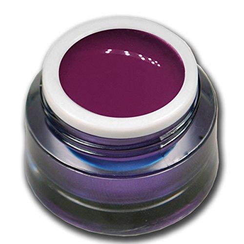 RM Beautynails Gel UV haute qualité N°133 Candy Pop Violet Violet 5 ml