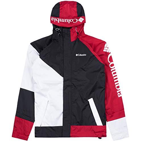 Columbia Windell Park Jacke Größe: L Farbe: ShaWhi Columbia Winter Parka