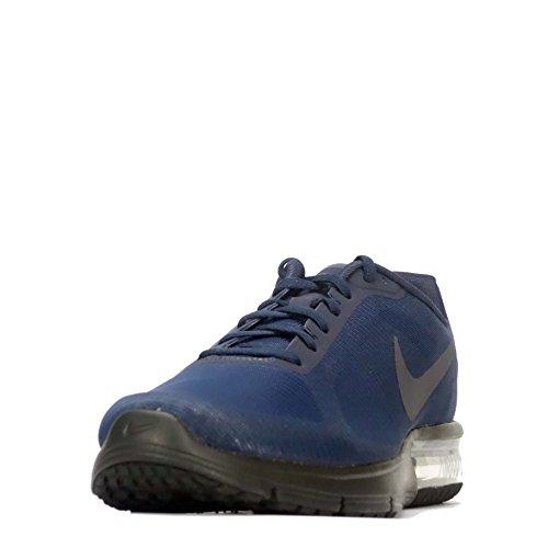 Nike Herren 719912-410 Trail Runnins Sneakers Blau
