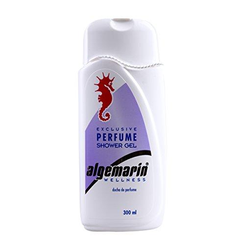 algemarin perfume shower gel 300 ml