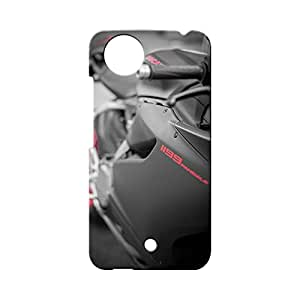 G-STAR Designer Printed Back case cover for Micromax A1 (AQ4502) - G6563