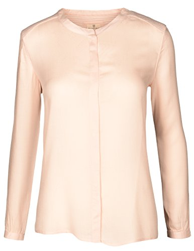 Basefield Damen Rundhals Bluse - Candy Kiss (229004851) 422 CANDY KISS