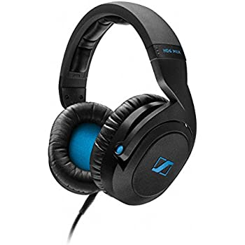 Sennheiser HD6 MIX Headphone