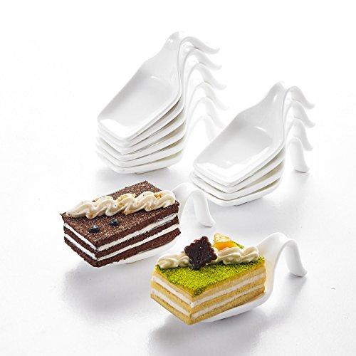 MALACASA, Serie Ramekin.Dish, 12er 4,3