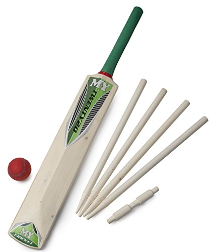 M.Y Twenty20 Größe 5 Cricket Set