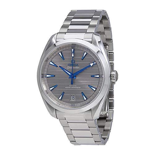 Omega Seamaster Aqua Terra Montre chronomètre pour Homme 220.10.41.21.06.001