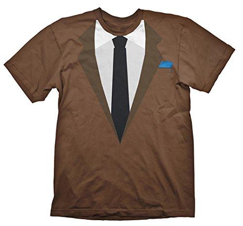 payday-2-t-shirt-suit-dallas-xl-importacion-alemana