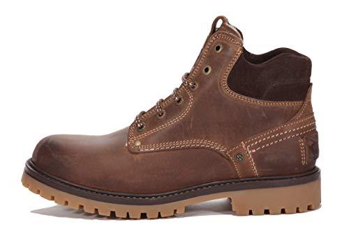Wrangler Yuma Men's Winter Boots Brown, tamaño:44