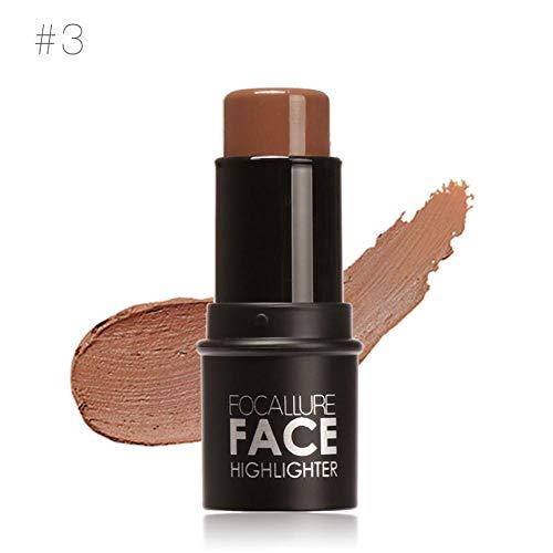 Bronzer Side Shadow Nose Schattenstock Resaltador