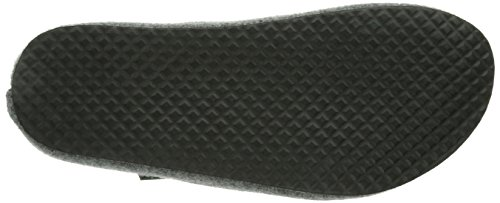 Dr. Brinkmann 320373 Damen Pantoffeln Grau (Grau)
