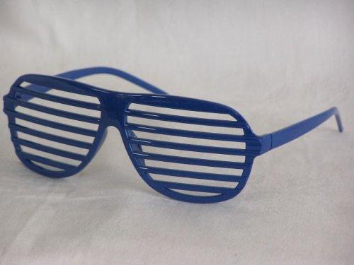 Shutter Shades Kanye West brillen Blau PT0023