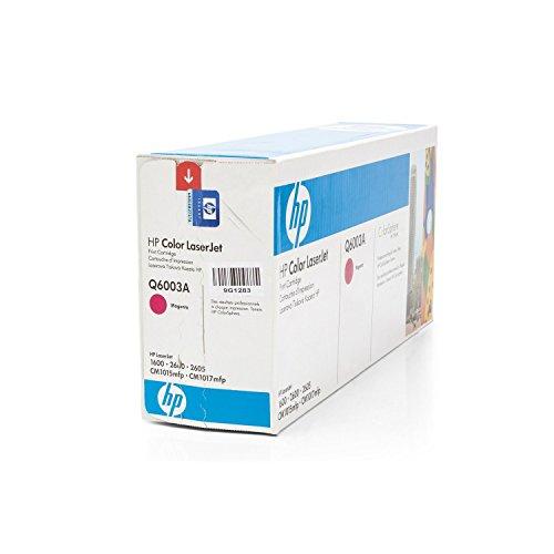 Preisvergleich Produktbild HP Q6003A Toner