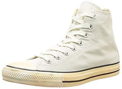 Converse Chuck Taylor All Star Back Zip Hi Shoes, UK: 3 UK, Turtledove