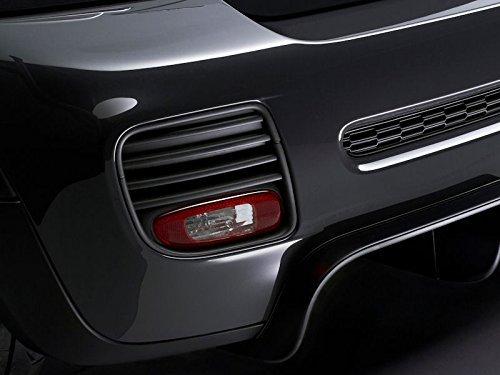 Mini authentique JCW gauche prise d'air arrière Bumper Trim Grille 51120413257