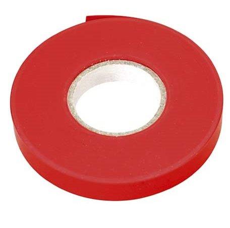Verdemax 4425 16 m Ruban adhésif pour ruban Outil – Rouge (10 pièces)