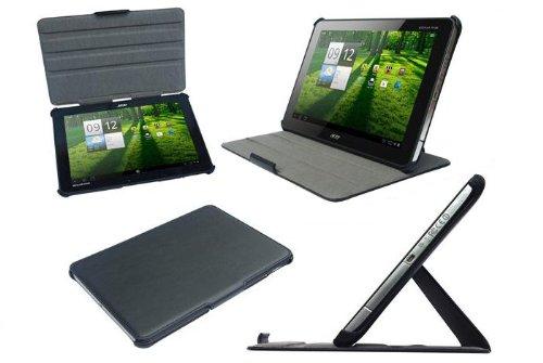 Navitech Tablet-Schutzhülle, surface pro 4, schwarz, Stück: 1
