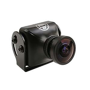 RunCam Swift Rotor Riot Special Edition IR Block 2.5mm Linse FOV140 Schwarz