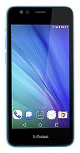 InFocus Bingo 21 M430 (Blue, 8GB)