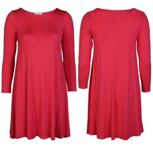 My1stWish -  Vestito  - Donna korallenpink