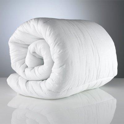 Polycotton Hollowfibre Duvet/Quilt, 9.0 Tog, Cot Bed
