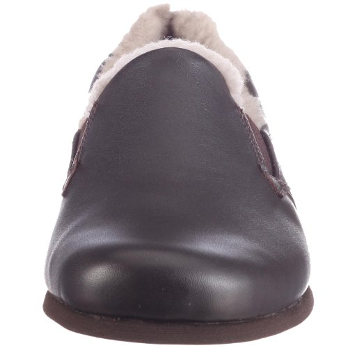 Rohde 6420 Varano, Chaussons homme Marron-TR-SW1145