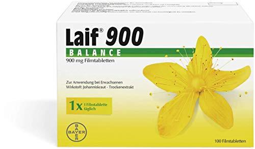 Laif 900 Balance 100 stk